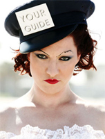 Amanda Palmer: Social Media Exemplar?
